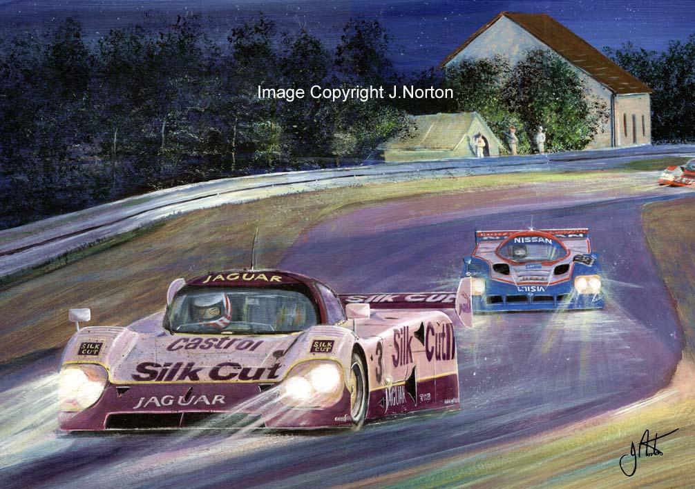 Race Car Paintings Circuit Diagram Maker